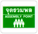 Assembly Signs