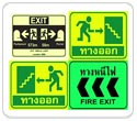 Luminous Signs